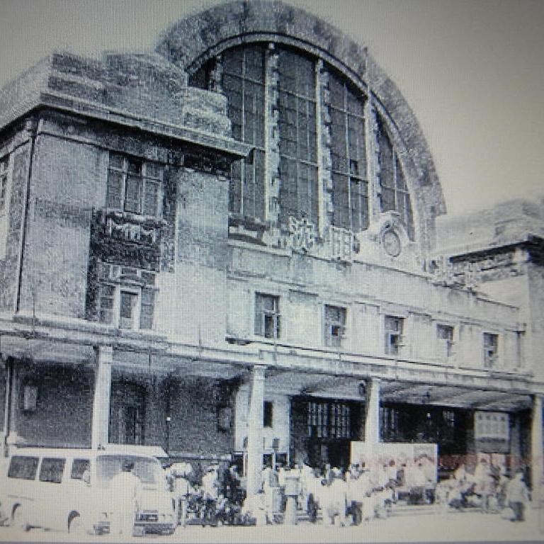 辽宁总站旧址